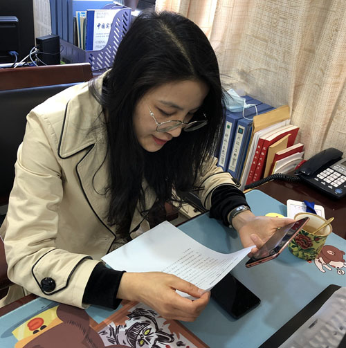 靖江市人民医院党支部学习载体新模式  主题教育新气象